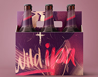 Wild IPA - Craft Beer