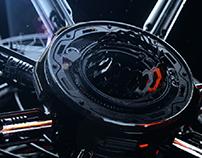 Sci-fi Concept II