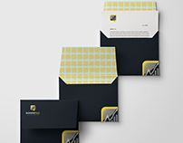 Business Talk Stationary