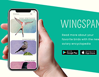 Wingspan bird finder