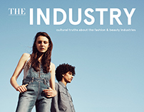 The Industry Magazine | ISSUE 01