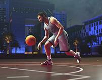 DSC – Mohammad bin Rashid Creative Sports