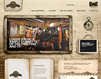 Pasarbella - Web Design