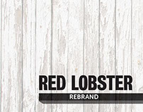 Red Lobster Rebrand