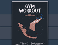 gym workout