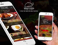 Catering Mobile App