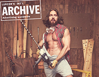 LUMBERJACK LEATHER CO. / CAMPAIGN
