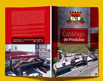 Santo Inácio Prop. Public. | Catálogo de Vinhos