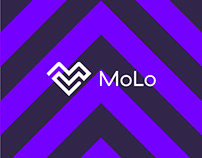MoLo Branding and system identity