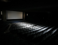 Cinemas do Porto