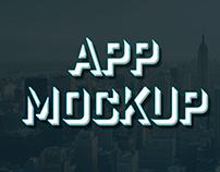 App Mockup