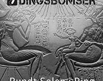 Video for Dingsbomser: Solen Rundt i Ring