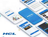HCL News App