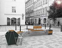 MOOW – Městský mobiliář
