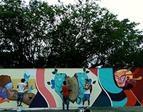La union Street Art