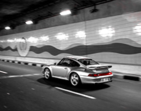 Porsche 993 911 TurboS