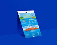 Sustainable development Infographic - EU / DG Mare