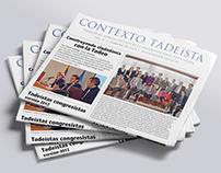 Contexto Tadeista Newspaper
