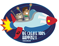 Tomorrowland Logo Contest Entry