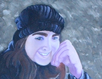 Friend Portrait