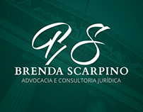 Business Card - Brenda Scarpino