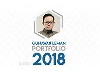 Gunawan Leman 2018 Portfolio