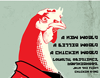 Totalitarian Chicken