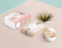 Safa baby soap