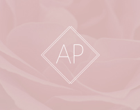 AP Beauty - Branding