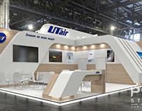 UTair - MIOGE 2017