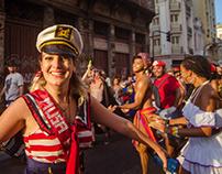A Fantasia Invisível do Carnaval Carioca