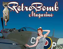 RetroBomb Magazine - edition 001