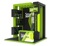 SmartBag - Booth