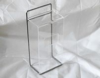 contemporary stool #ssstool