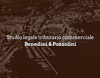 Benedini & Pozzolini