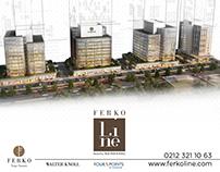Ferko Construction project