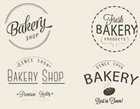 Top Bakery Logo Designs | Byteknight Designs