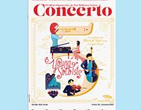 Symphony Orchestra Illustration V10