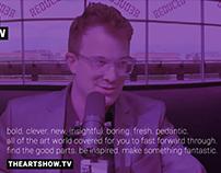 TheArtShow.tv