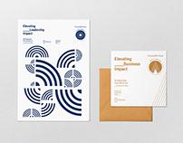 Leadership Track | Ermenegildo Zegna | brand Identity