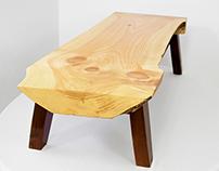 Allen Strong Furniture Shoot