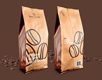 Barão do Café - Coffe