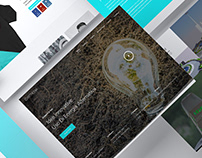 Website for Rithema