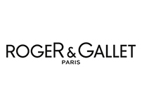 Roger & Gallet. Logo design.
