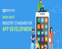 Industry Standards for Mobile App Development