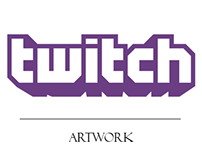 Different artwork for streamers