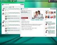 Online Education Platform for Adult Learners
