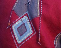 Одежда в этническом Славянском стиле/ Ethnic Slavic clo