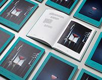 Magnus Torsne and Tjoget / Book Design