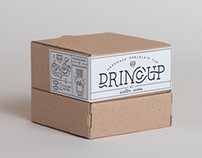 DringCup package design